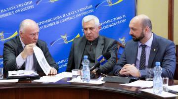 В Строительной палате Украины определили ряд условий необходимых для строительства доступного жилья