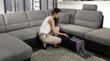 Советы специалистов по выбору качественного дивана