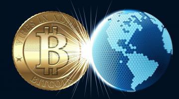 Причины востребованности специалистов по блокчейну