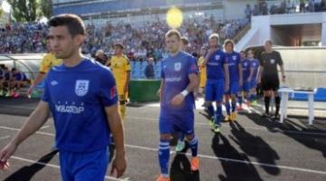 Обзор матчей футбольной команды Николаев в Первой Лиге Украины