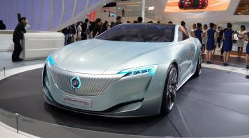 Копия Tesla ведет к нестабильности на Китайском рынке авто
