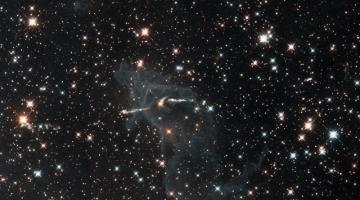 Астрономы находят звезды, которые старше Вселенной. Как такое возможно?