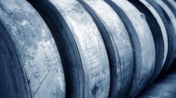 Украина вводит новые пошлины на металлопродукцию из России