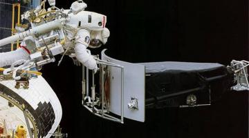 Пять фотографий NASA, которые изменили мир
