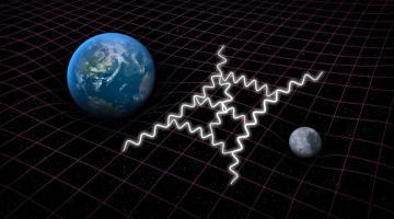 10 загадок пространства-времени, которые сможет решить квантовая гравитация