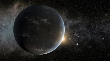 Восемь миров Солнечной системы, на которых мы могли бы найти жизнь
