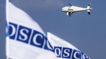 США хорошо оценивают работу миссии ОБСЕ, - Волкер