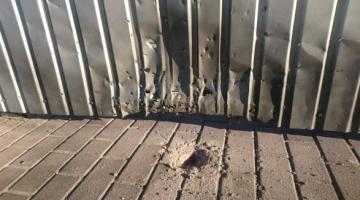 В Сумской области произошел взрыв возле дома депутата