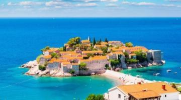 Черногория разрешила въезд для украинцев при негативном тесте на COVID-19