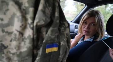Геращенко отреагировала на заявление Пескова об освобождении заложников: Все решает один человек
