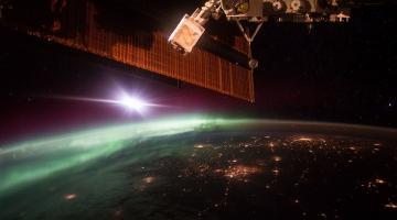 Американские астронавты будут добираться до МКС на российских ракетах до 2018 года
