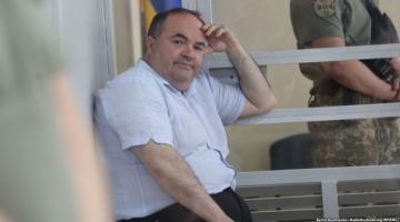 Суд оставил под стражей подозреваемого в организации покушения на Бабченко