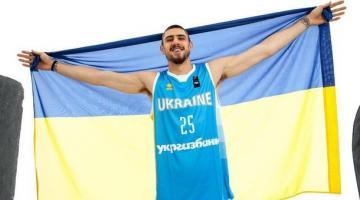 Украинец Лэнь дебютировал за новую команду НБА