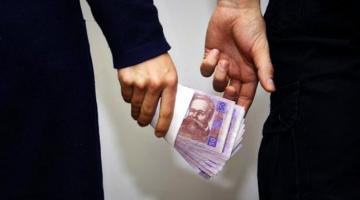 В Украине 45% экономики находится в тени