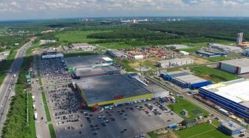 МЭРТ подсчитало количество созданных в Украине индустриальных парков