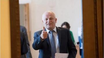 Экономика Украины растет девять кварталов подряд