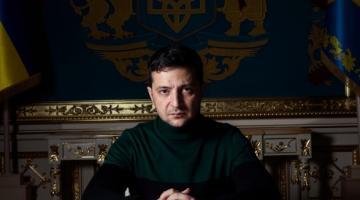 Зеленский будет предлагать провести визовую либерализацю для стран, граждане которых хотят приехать в Украину