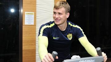 Фонсека собрался вернуть полузащитника из российского клуба в Шахтер