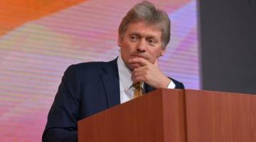 У Путина отреагировали на план Авакова по освобождению Донбасса и Крыма