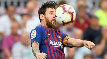 Чемпионат Испании: расписание и результаты 4 тура Примеры