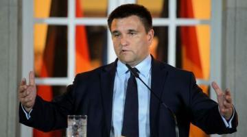 Раздача венгерских паспортов украинцам: Климкин считает, что в Венгрии его