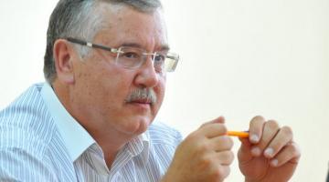 СМИ нашли документы о сомнительной продаже Гриценко 24 га земли ВСУ в Киеве
