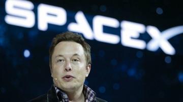 Элон Маск назвал цены запуска ракет SpaceX