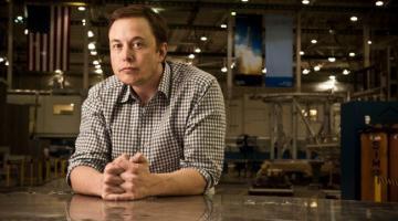 Возможно, SpaceX приостановит полёты на год