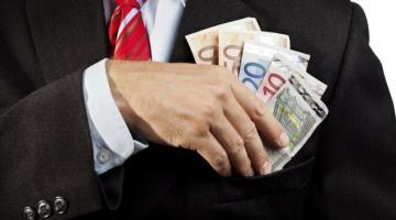 The Economist: коррупция берет реванш в Украине, Румынии и Словакии