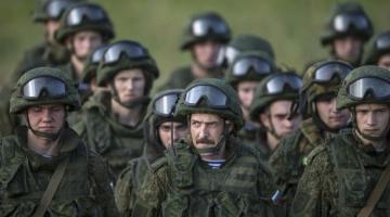 Вооруженные силы РФ готовы в любой момент к полномасштабному вторжению в Украину, - Порошенко