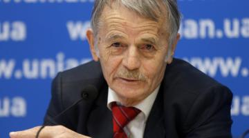 Джемилев назвал два варианта возвращения Крыма Украине: уход Путина или распад РФ