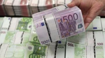 Комитет Европарламента поддержал выделение Украине миллиарда евро