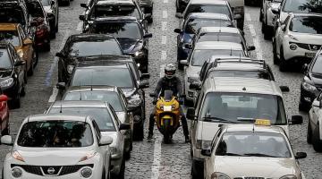 Украине сузят ширину полос движения на дорогах