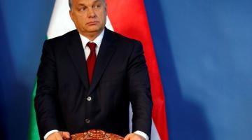 Politico: Орбан заходит слишком далеко, когда поддерживает войну против Украины