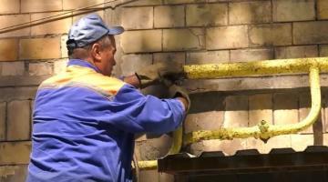 В Авдеевке впервые за 14 месяцев восстановили газоснабжение