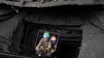 Минэнерго поделилось планами по развитию угольных регионов