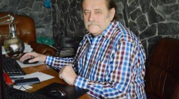 Умер известный украинский журналист и экс-председатель Нацсовета Виталий Шевченко