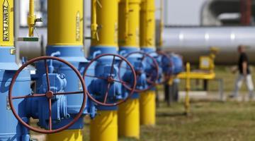 Украина к зиме должна накопить 17 миллиардов кубов газа, - Минэнергоугля