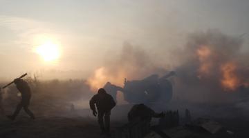 ВСУ продвинулись вперед под Мариуполем и закрепились на новых позициях
