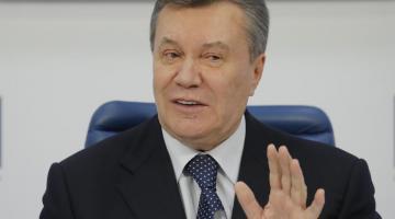 Экс-охранник Януковича заявил, что беглого президента планировали расстрелять и сжечь живьем