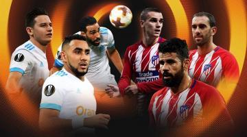 Сегодня определится победитель Лиги Европы УЕФА