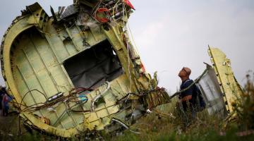 Нидерланды и Австралия официально обвинили Россию в катастрофе MH17