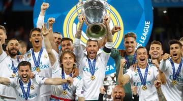 Украина занимает 8-е место в рейтинге ассоциаций УЕФА