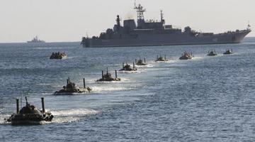 НАТО видит в российской милитаризации оккупированного Крыма угрозы независимости Украины