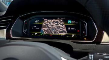 Volkswagen объявил, что инвестирует в новые технологии 73 млрд евро за 5 лет