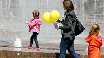 В Украине увеличен размер алиментов, - Минюст