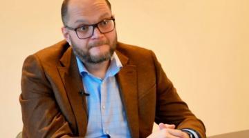 Бородянский: нормы закона о дезинформации будут действовать, пока часть Украины оккупирована