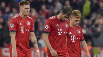 7 тур чемпионата Германии: расписание, результаты, таблица