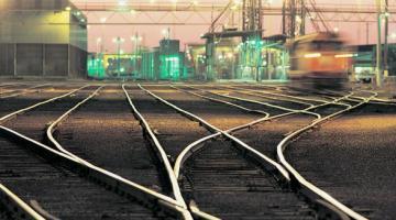 Омелян анонсировал масштабную реформу железной дороги