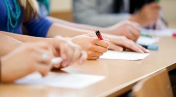Во время экзамена на уровень владения государственным языком произошел технический сбой
